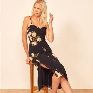 NWT Reformation Cassandra Dress